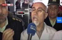 وضعیت محمدرضا شجریان از زبان پزشک معالجش