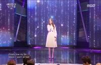 اجرای بسیار زیبای لی سانگ کیونگ