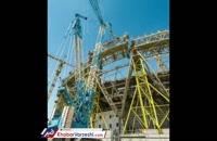 تصاویری از ساخت استادیوم دیدار افتتاحیه و فینال جام جهانی ٢٠٢٢