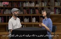 ناگفته های المپیک از زبان دو خبرنگار ایرانی و چینی