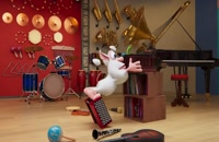 انیمیشن بوبا ق47(Booba - Music Shop -E47)