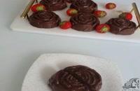 طرز تهیه بمب شکلات