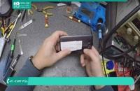 آموزش گام به گام تعمیر موبایل در خانه