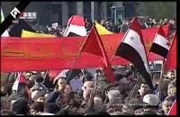تجلیل مردم سوریه از حاج قاسم سلیمانی و شهدای مقاومت