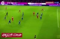 بازیکنان فرانسوی بایرن مونیخ