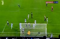 برترین گل های یوونتوس در مرحله گروهی لیگ قهرمانان