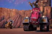 داینوتراکس(ماشیناسورها)-دوبله(ف2-ق3)-Dinotrux TV Series