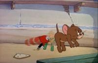 انیمیشن تام و جری ق 41- Tom And Jerry - Hatch Up Your Troubles (1949)