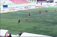 نساجی مازندران 1 - فولاد خوزستان 0