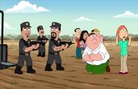 سریال Family Guy فصل 15 قسمت 20