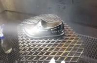 قیمت دستگاه فانتاکروم صنعتی دو اپراتوره/آموزش فرمول ساخت مواد آبکاری/09127692842