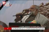 سردار نقدی: کاخ سفید برای سربازانش سفارش تابوت دهد!
