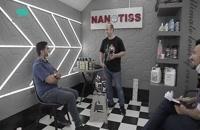کلاس های آموزش دیتیلینگ حرفه ای ماشین در گنجی پخش