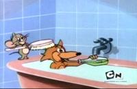 انیمیشن تام و جری ق 189- Tom And Jerry - The Outfoxed Fox (1975)