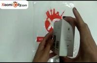جعبه گشایی تشخیص دهنده آلودگی هوا شیائومی