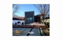 700 متر باغ ویلای لوکس و مدرن با 420 متر ویلا در محمدشهر کرج