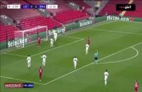 خلاصه مسابقه فوتبال لیورپول 0 - رئال مادرید 0