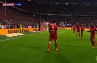 بهترین تعویض های ادوار گذشته فوتبال اروپا