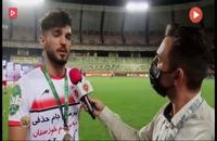 بازیکنان فولاد - قهرمانی در جام حذفی