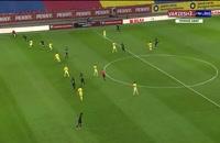 خلاصه مسابقه فوتبال رومانی 0 - آلمان 1