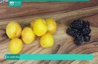 پخت مربا خانگی | دستورالعمل مربا شاتوت و زردآلو