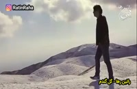 آهنگ احساسی «گل گندم» از راتین رها