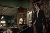 دانلود فصل 2 قسمت 3 سریال شرلوک Sherlock با دوبله فارسی