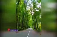 یکی از بهترین مکان های توریستی و گردشگری استان گیلان