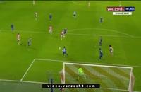 خلاصه بازی فوتبال سالزبورگ 0 - اتلتیکو مادرید 2