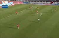 خلاصه مسابقه فوتبال شهر خودرو 1 - سایپا 0