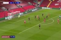 خلاصه بازی فوتبال لیورپول 1 - آژاکس 0