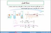 جلسه 12 فیزیک نظام قدیم - چگالی 3 - مدرس محمد پوررضا