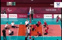 خلاصه والیبال ایران 3 - روسیه 1
