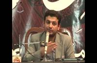سخنرانی استاد رائفی پور - عاشورا تا ظهور - جلسه 4 - مشهد - 19 دی 1390