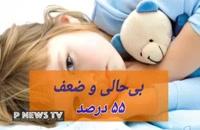 علامت اصلی ویرویس کرونا در کودکان