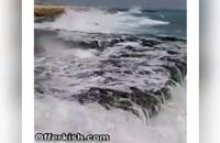 کلبه هور (جزیره کیش)