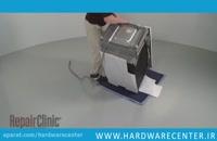 آموزش تعویض المنت ماشین ظرفشویی ال جی