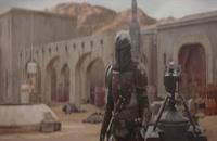 دانلود فصل 1 قسمت 1 سریال The Mandalorian با زیرنویس فارسی