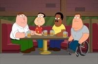 سریال Family Guy فصل 14 قسمت 3