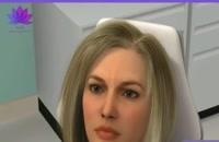 تزریق ژل به صورت در کلینیک ارکیده