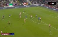 خلاصه بازی برنتفورد 0 - چلسی 1