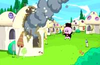 انیمیشن سریالی وقت ماجراجویی(ف2-ق7) – Adventure Time