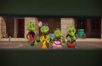 انیمیشن سینمایی اسملیویل