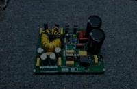 220 به 75 ولت 1500 وات محافظت شده در برابر اتصال کوتاه