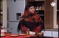 مرغ توپی شیراز