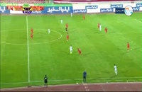 خلاصه بازی فوتبال پرسپولیس - آلومینیوم