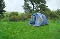 چادر کمپینگ بزرگ