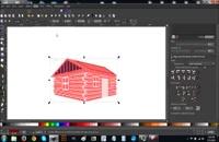 طراحی لوگو ساختمان