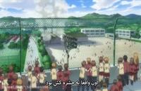 انیمه Bamboo Blade قسمت 4 با زیرنویس فارسی