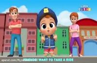 کارتون های سرگرم کننده، آموزش زبان انگلیسی برای کودکان